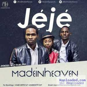 Made In heaven - Jeje